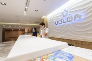 (Volga Hotel)