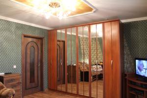Apartment on Artilleriyskaya 50