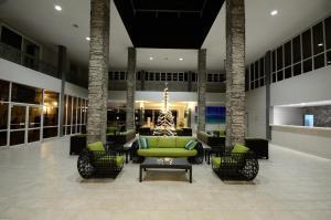 Royal St. Kitts Hotel