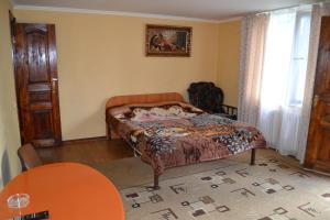 (Hotel on Sergeeva)