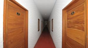 Dormitory @ Bagan Empress Hotel