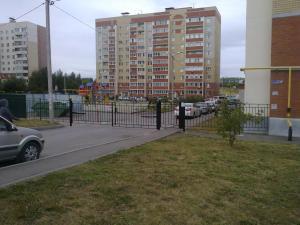 Apartment on Lyadova st.50A