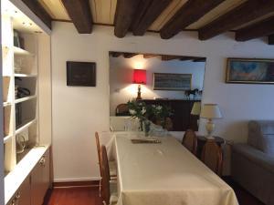Venice Luca's house