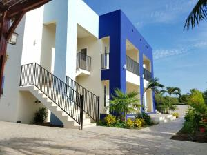 CuraCozy Apartments