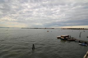 La laguna di Carlotta