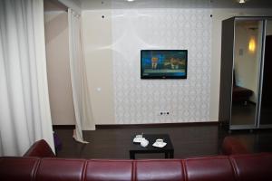 Apartament Bakunina 137