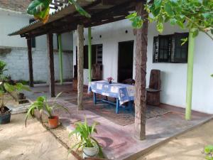 Jayasanka Guest House