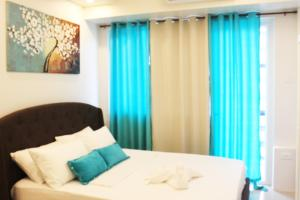 Homebound at Shell Residences Serviced Apartments
