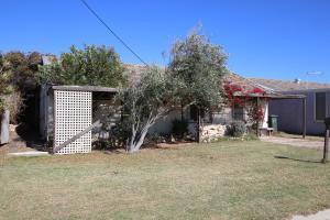 Geraldton Beach Cottage