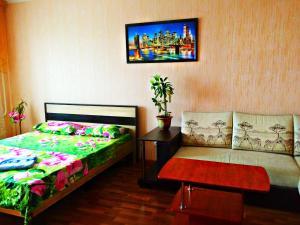 Apartment on pr. Vyacheslava Klykova 83