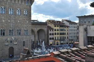 Palazzo Vecchio Dreamhouse