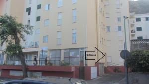 A fachada ou entrada de Apartamento T2 Machico