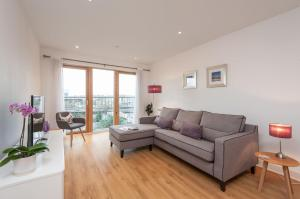 Апартаменты Glasgow City Flats (Великобритания Глазго ...
