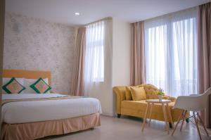 Camila Hotel