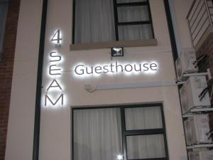 4 Seam Guest House