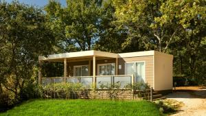 Mobile Homes - Naturist FKK Camping Solaris