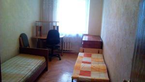 Apartment on Gorgogo st.