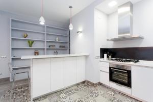 Apartamentos MLR Goya-Salamanca