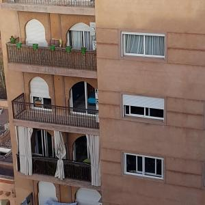 Grand Vert Apartment