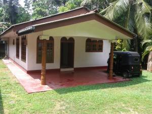 Isuru House