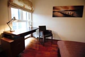 Rotermanni Big Apartment