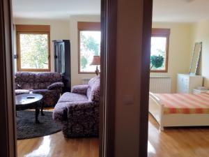 Apartment Top Gallant