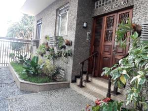 Apartment LB205 Urquiza