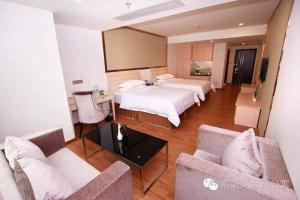 Shi Kong Apartment
