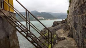 Mundaka Sea Apartment