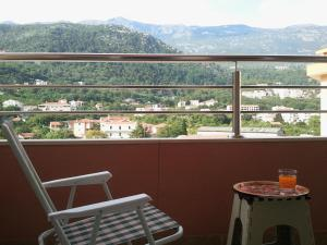 One-Bedroom Apartment in Budva