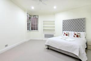 A room at London Lifestyle Apartments - Belgravia - Style