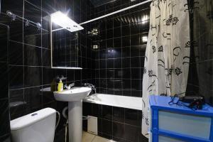 KievAccommodation Apartment on Streleckaya 4