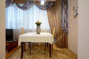 Luxury Apartment on Mihailovskaya