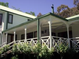 Kahara Maluti Lodge