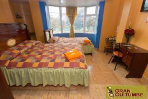 Hotel Gran Quitumbe