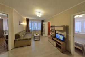 Apartments on Oktyabrya 47