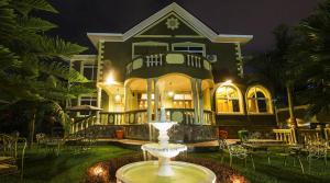 Ubuki Residence Hotel