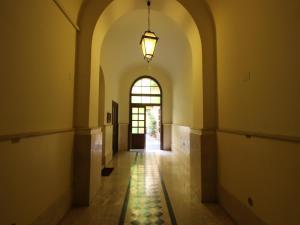 Villa Borghese Apartment - RSA