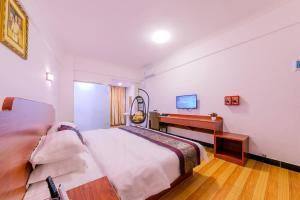 Tianlai Holiday Aparthotel