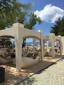 Golden Beach Apartmens