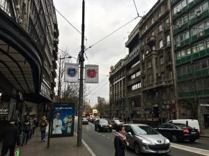 Twin Republic Square