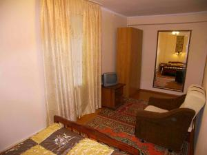 Apartment on Krymskaya st. 81