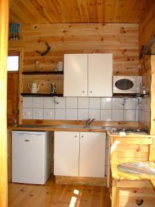 Cuina o zona de cuina de studio MONT LOUIS
