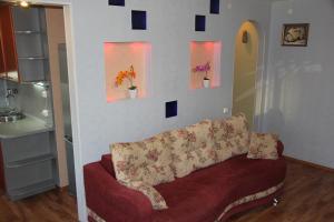 Apartment on Rigachina Street 16