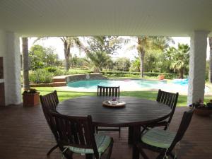 Villa Sardinia Guest House