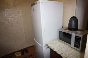 Apartment on Rubina 7
