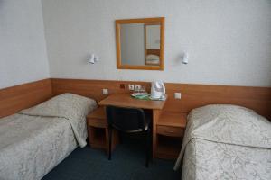 Mini-hotel Yubileynaya
