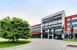 Novina Hotel Herzogenaurach Herzo-Base