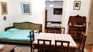 Apartment Belgrade Antique