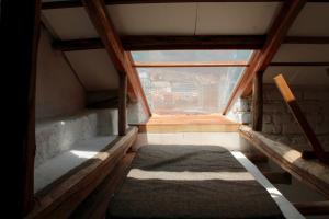 Loft in historical center of Quito